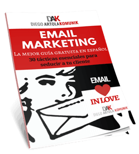 Portada nueva email marketing