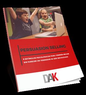 Portada Guia de Persuasión