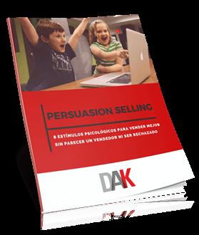 Nueva Portada Persuasion Selling