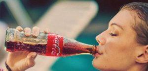 marca Coca Cola