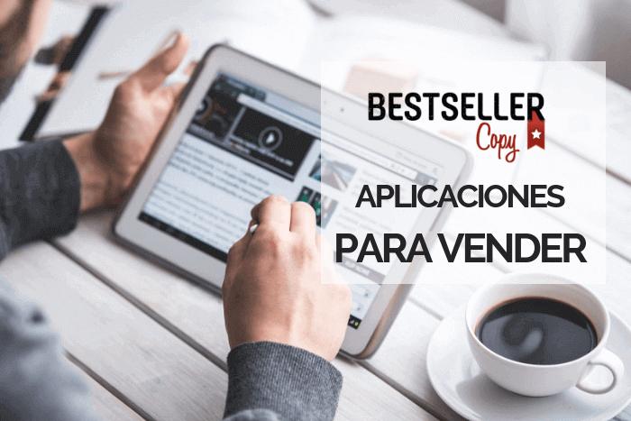 aplicaciones para vender servicios Onine