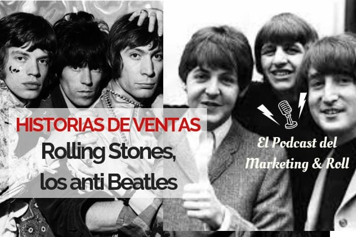 El origen de los Rolling Stones