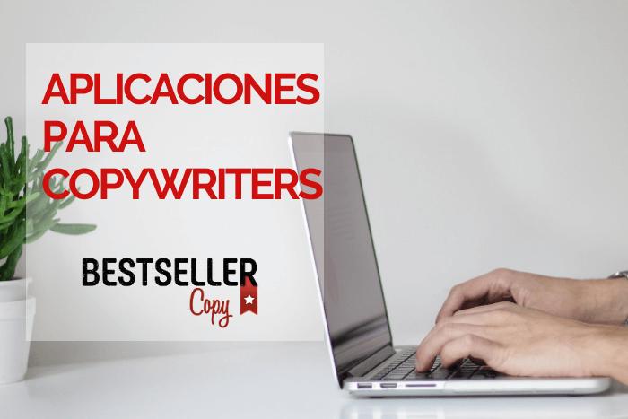 aplicaciones para copywriter