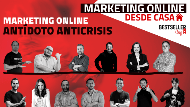 Especialistas de marketing Online para digitalizar tu negocio