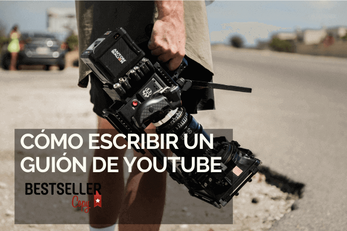 Como escribir guion youtube