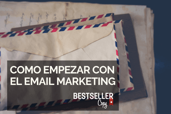 mail marketing que vende