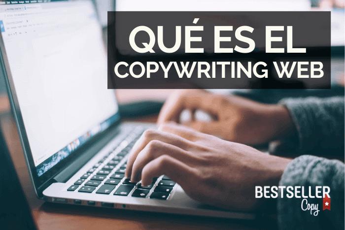 definicion copywriting web