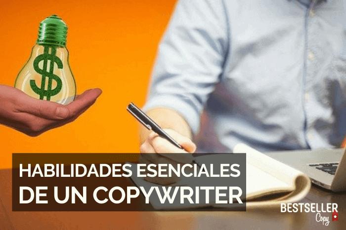 habilidades copywriter